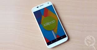 android moto x android 5 1 lollipop ota for moto x 1st guide