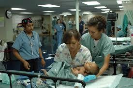 recovery room nurse file us navy 060702 n 9076b 060 u s navy lt j g cathrine soteras