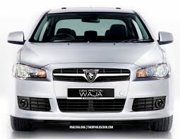 2nd hand proton waja car price fix your credit problems