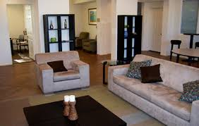 Irvine One Bedroom Apartment by Laguna Bridge Housing