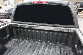Ford F250 Truck Bed Caps - putco stainless steel bed protector fast shipping