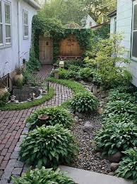 Ideas For Garden Design Garden Design Ideas 38 Ways To Create A Peaceful Refuge