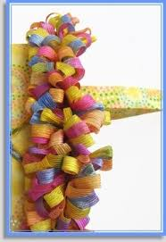 ribbon trim how to make ribbon trim to match your projects fembellish journal