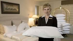 hotel femme de chambre femme de chambre hotel chambre
