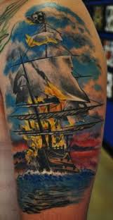 tattoo by tom kiernan black fin tattoo tampa florida love the