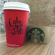 Red Solo Cup Meme - geek art gallery quick pic starbucks s red cup