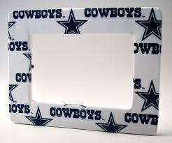 dallas cowboys picture frame craft ideas pinterest dallas dallas cowboys picture frame
