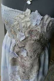 lace and shabby chic clothing so freak in frilly i love it
