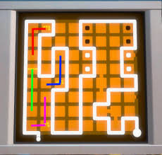 the witness solution incorrect arqade