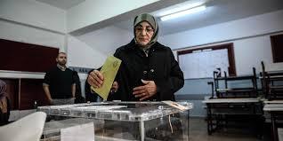 fermeture bureau de vote législatives en turquie fermeture des bureaux de vote