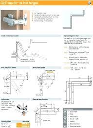 Adjusting Cabinet Doors How To Adjust Cabinet Doors Concealed Hinge Fixed To Cupboard How