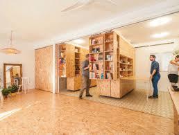 split u0026 slide modular dividers make 3 rooms in single space