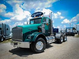 kenworth semi trucks for sale used 2006 kenworth t800 wide tandem axle daycab for sale in ms 6517