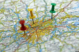 Offline Map The Best Free Offline Maps For Traveling Huffpost