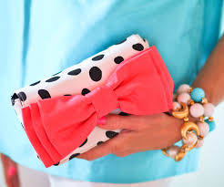 the pink clutch four days in winter park