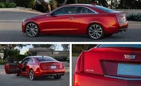 cadillac cts 2015 coupe 2015 cadillac ats coupe photos and info car and driver