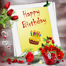 free happy birthday wishes cards and greetings sms wishes
