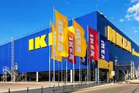 Where Is Ikea Furniture Made by Ikea Will Try Selling Furniture Through Third Party Websites