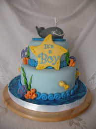 whale themed baby shower teresa s tasty temptations whale themed baby shower cake for