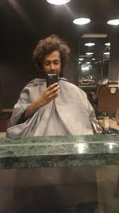 haircut musings of a fashion designer