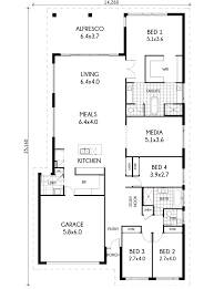the aurora 31 display home by stylemaster in north harbour