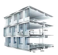 dominique perrault architect reimagine 1970s era tower archpaper com