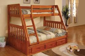 Discovery Bunk Bed Discovery World Furniture Honey Mission Bunk Bed