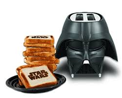 Winnie The Pooh Toaster The Ultimate Guide To Must Have Star Wars Kitchen Gadgets And