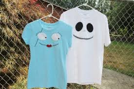 the nightmare before inspired t shirts crafty staci