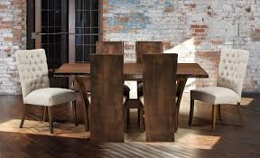 delphi trestle table amish direct furniture alana chairs evergreen chairs and delphi live edge table delphi amish trestle table
