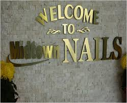 midtown nails nail salon atlanta nail salon 30308 ga