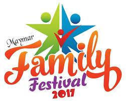 maymar family festival 2k17 at gulshan e maymar karachi