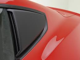 Ford Escape Accessories 2015 - scoops kit quarter window the official site for ford accessories