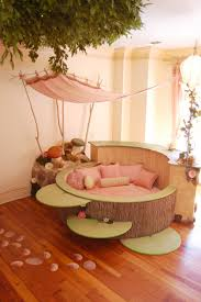 cute fairy land themed kids room furniture decorating ideas with