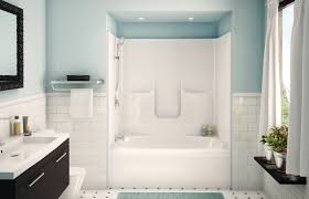 designs gorgeous handicap bathtub shower combo design bathtub