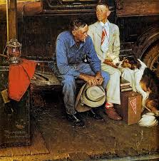 norman rockwell search norman rockwell