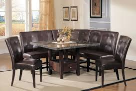 Value City Kitchen Sets by Dining Room Table With Bench Of Wonderful Modern Wood Adorable
