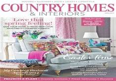Country Homes Interiors Magazine Subscription Country Homes Magazine Buy A Subscription Of Country Homes