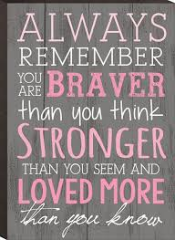 cancer gift baskets you are brave strong and loved breast cancer gift basket