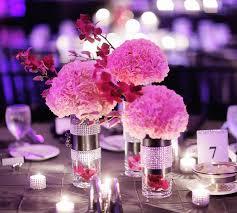 25 stunning wedding centerpieces best of 2012 pink carnations