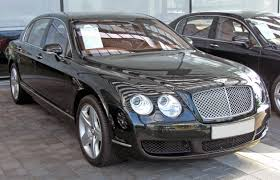 jeep bentley 2006 bentley continental flying spur