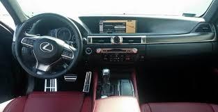 lexus za 20 tys lexus gs 450h f sport limuzyna z charakterem autventure