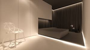 chambre led éclairage led indirect 75 idées pour toutes les pièces