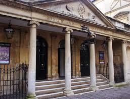 historic roman baths bath england the aussie flashpacker