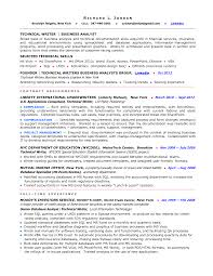 business analyst resume example business analyst resume sample resumes h1b sponsoring desi 46 best business analyst resume samples for job seekers