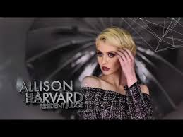 Antm Meme - allison harvard from america s next top model to ph fashion show