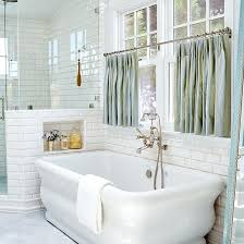 Bathroom Curtain Ideas For Windows Bathroom Curtains For Windows Engem Me