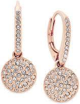gold disc earrings gold disc earrings shopstyle