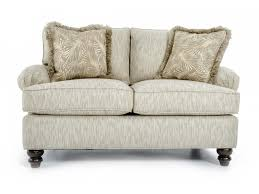 Love Seats Drexel Drexel Heritage Upholstery Holloway Love Seat Baer U0027s
