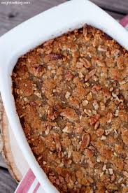 easy sweet potato casserole a owl